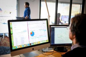 Expertise référencement naturel et sponsorisé, data analytics et webmarketing.