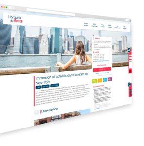 Les enjeux : apporter de la lisibilité, moderniser l'image de marque