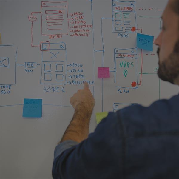 Agence web idealcoms : création et refonte de sites internet